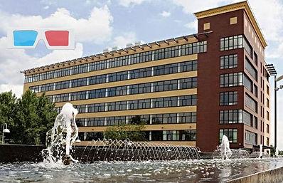 Бизнес центр Рябиновая плаза