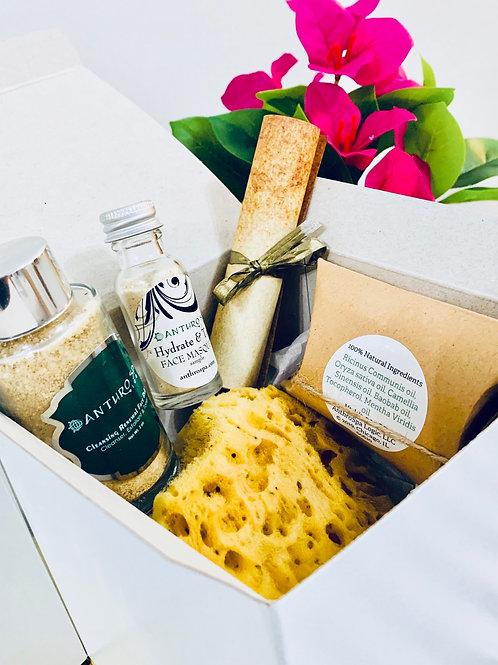 AnthroSpa Box