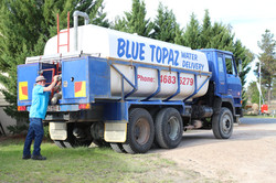 Click Me for Water Delivery