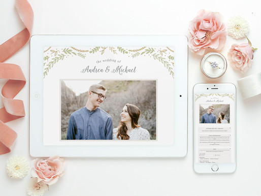 What to do with your Engagement Photos - Wedding Invitations, Custom Guest Books & more