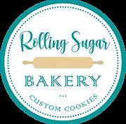 Rolling Sugar Bakery Logo