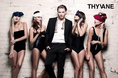 Thyvane Campaign