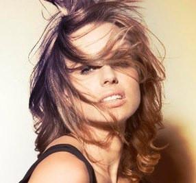Hair and Makeup by Leesa Gray-Pitt