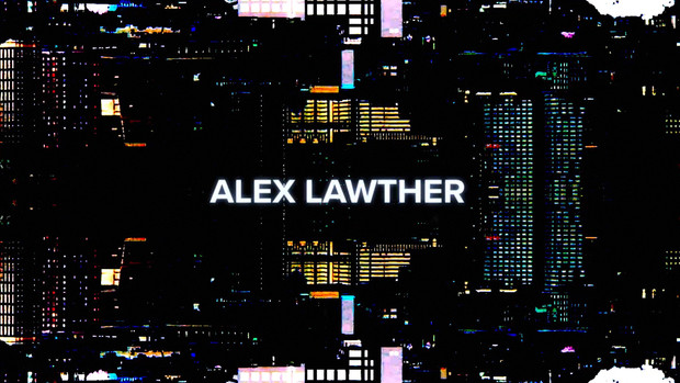 BLACK MIRROR - TITLE SEQUENCE