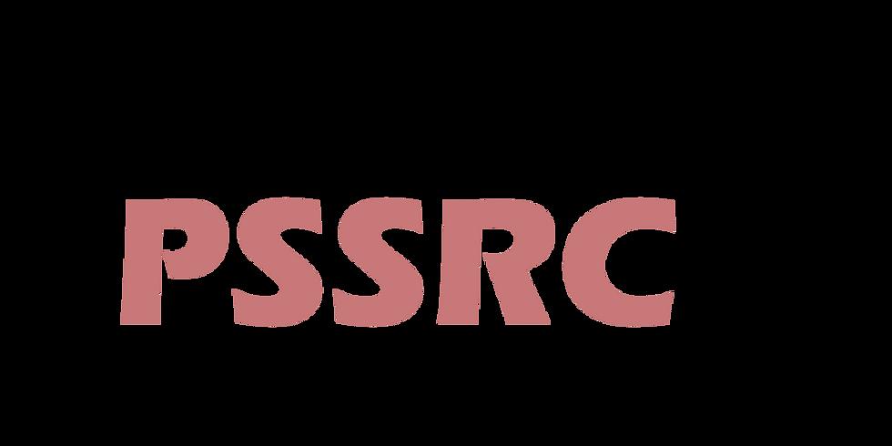 15th PSSRC Annual Meeting