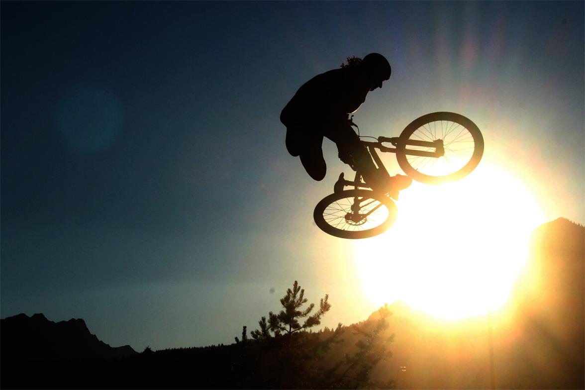 Wambam Dirt Jump Jam