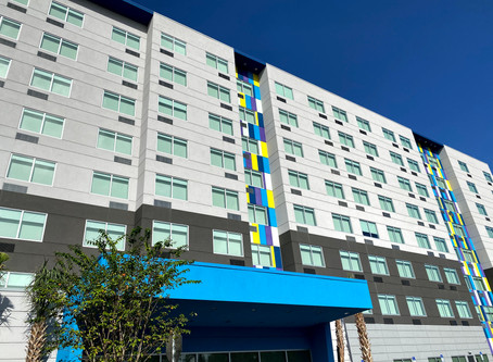 Orlando Welcomes Newest Tru by Hilton Location The unique hotel experience is situated near the Oran