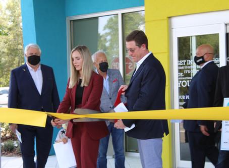 Orlando Welcomes Newest Tru by Hilton Location