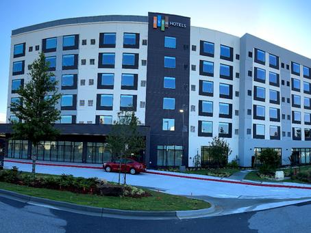 Real Hospitality Opens EVEN Hotel Atlanta