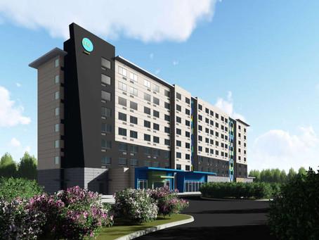 Tru by Hilton Orlando Convention Center Area Orlando Welcomes Newest Tru by Hilton Location Now open
