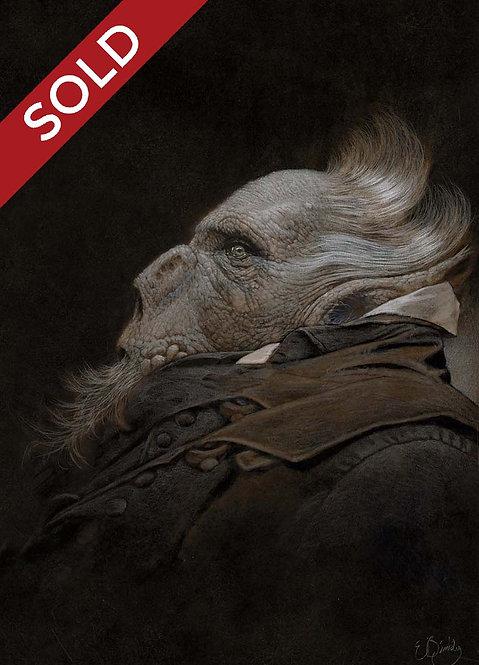 Goblin Incognito, Kilkhampton