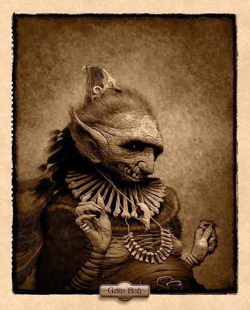 """""""Goblin Bride"""""""
