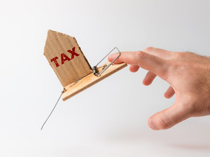 Beware the capital gains tax connected person rules trap!