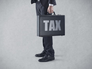 What tax do I need to pay by 31 January 2021?