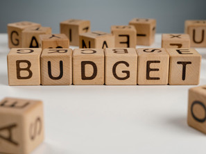 Budget Highlights: March 3rd 2021