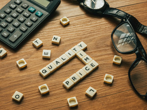Don't undervalue the 'cost' of an accurate will – cheap is not always cheerful.