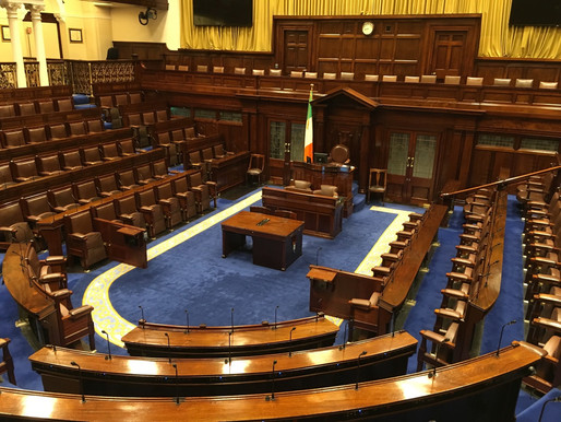 IFSA article raises questions in the Dail