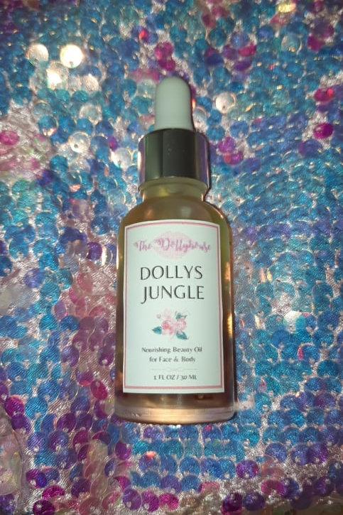 Dollys Jungle