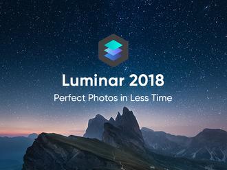 Luminar 2018 by Skylum