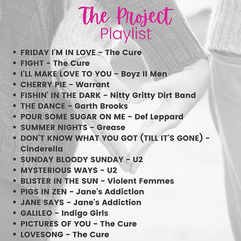 The Project playlist.png