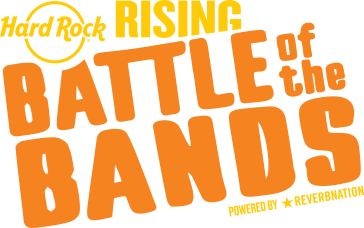 Hard Rock Rising-Battle of the Bands