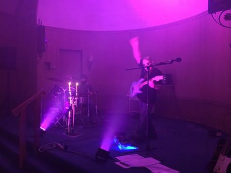 Live @ Towpath Hall