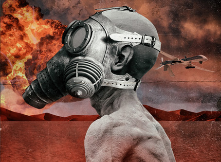 Biomimicry Album Review-Oasis Entertainment