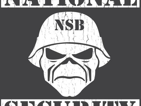 National Security Tweets