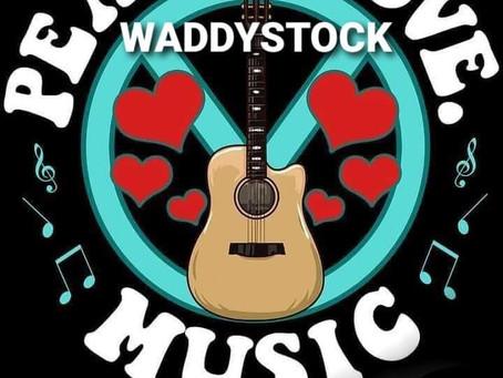 Waddystock 2021