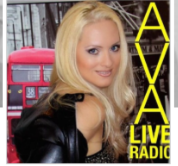 A.V.A Live Radio Upcoming Interview (1-25-2018)