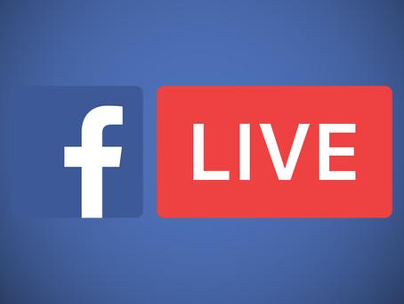 National Security Band-Facebook Live