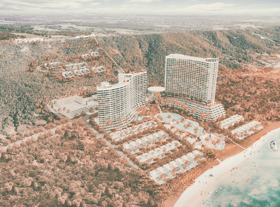 Star Sand Resort