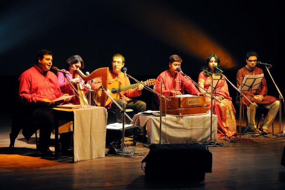concert calcutta 2012