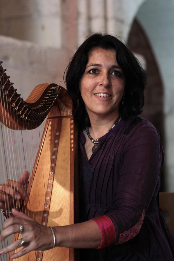 Anna Tanvir