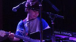 James & Co. guitar 2