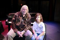 James & Co. with Rick Wakeman 1
