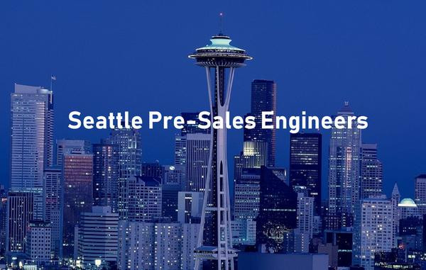 Emerald City event details: Thursday, March 12, 2020 6:00 PM to 8:00 PM  Highspot 2211 Elliott Ave #400 · Seattle, WA