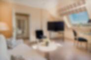 Hotel Astoria Zimmer