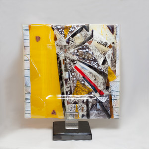 Studio Series #2: Yellow