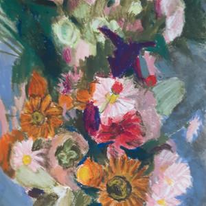 Double Bouquet #7