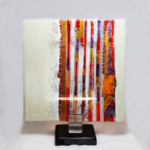 Studio Series #4: Striped Vanilla