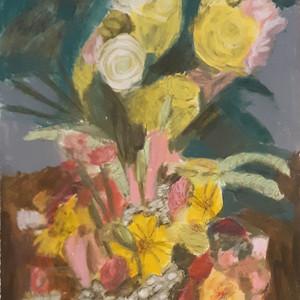 Double Bouquet #1
