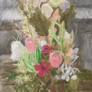 Double Bouquet #9