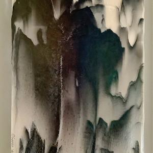 Sheer Cliffs 1
