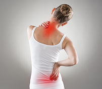 IFC - Neck or Back Pain