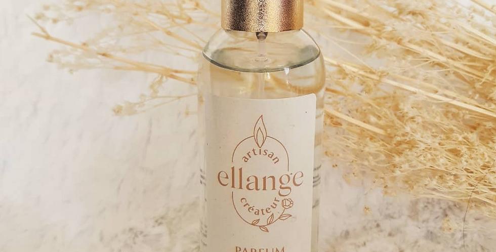 Parfum d'ambiance senteur Boule de Coco, 100 ml