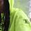 Thumbnail: Black Arm Hoodie