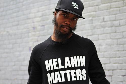 Melanin Matters Sweatshirt