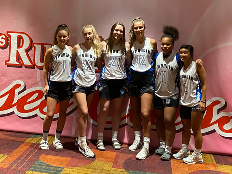 2022G finish 4-1 in Indianapolis Labor Day Weekend