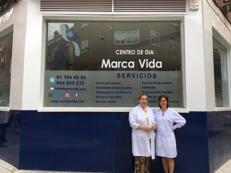 Marca Vida - A Home From Home For Those In Need Of Company
